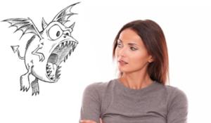Lezing over de innerlijke criticus